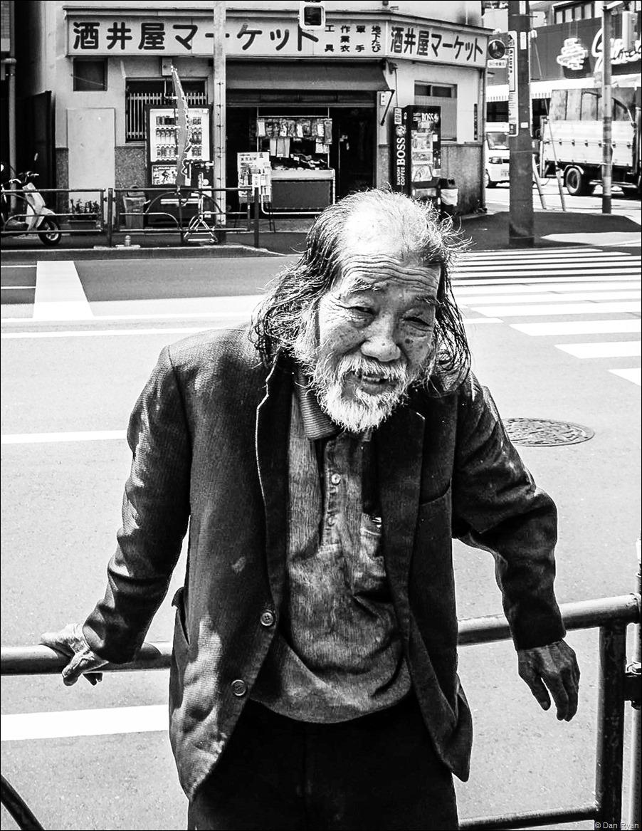 Kiyokawa, Tokyo 2012